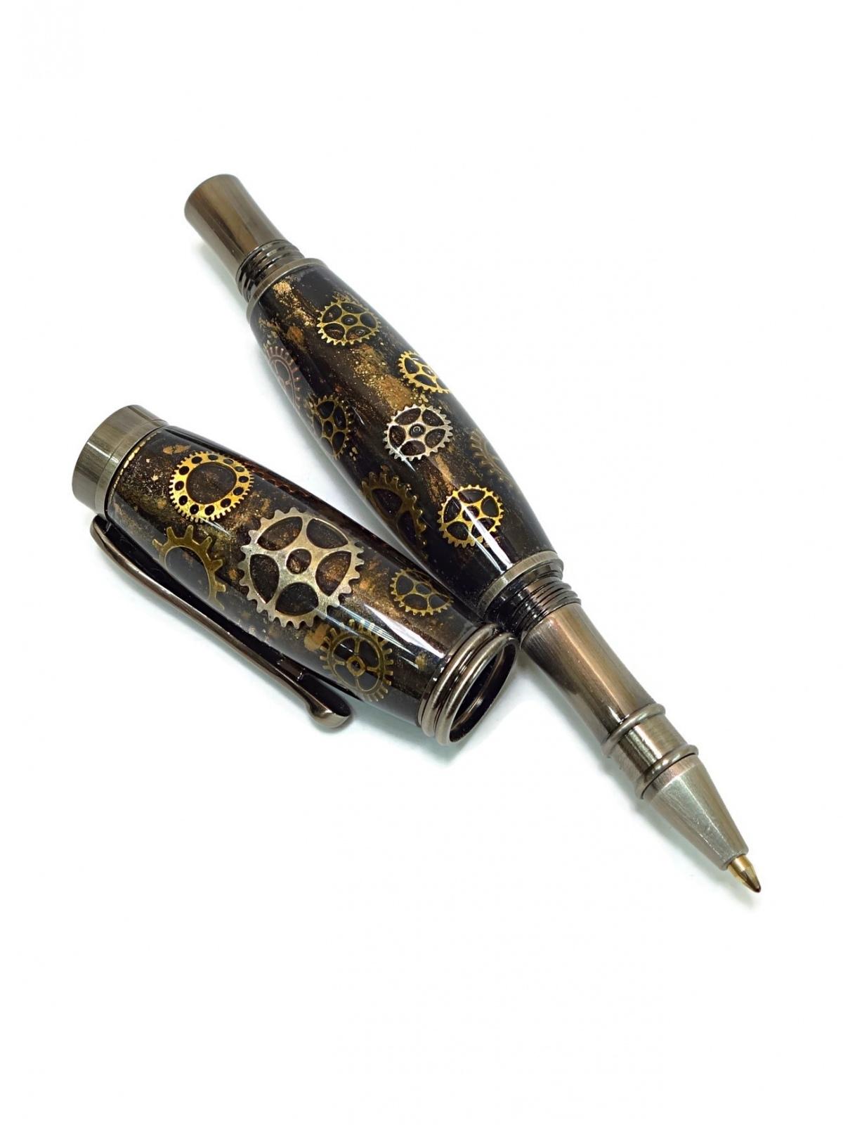 ручка parker/эксклюзивные авторучки ручной работы
