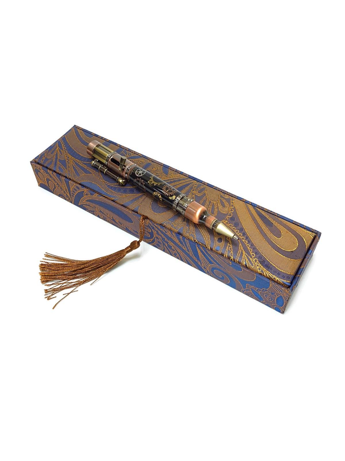 вип-подарок, подарочная авторучка/Handmade gift fountain pen
