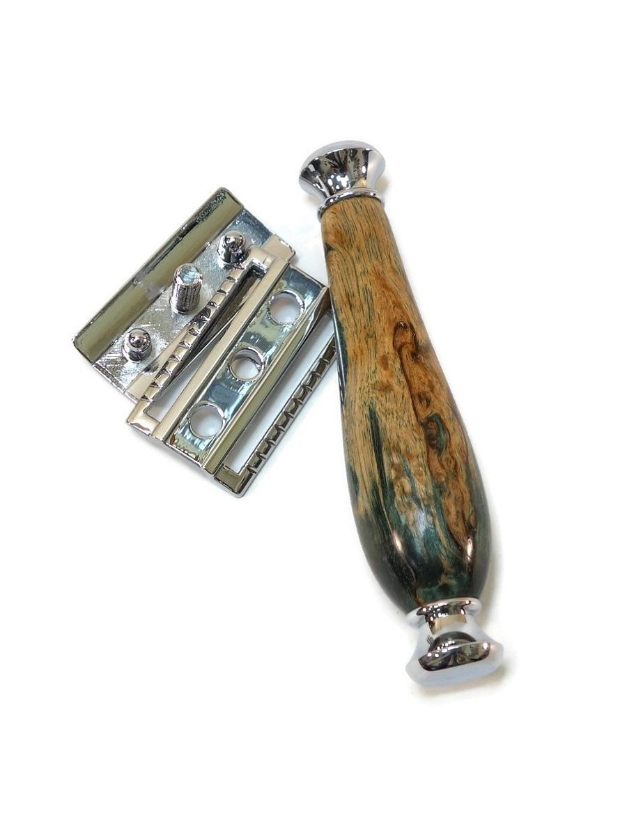 подарок мужчине бритвы ручной работы